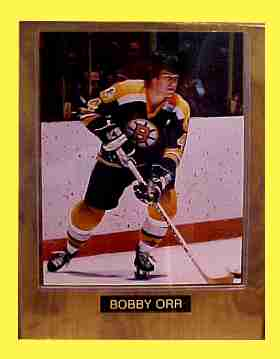 Hockey's Bobby Orr